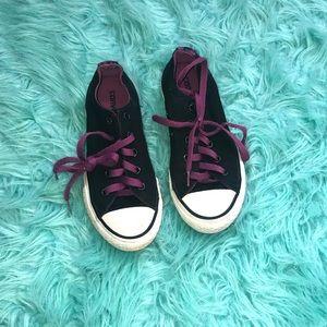 Size 13 converse